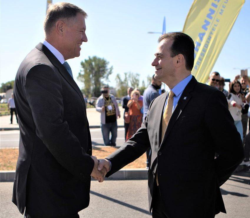 Orban îl dă de gol pe Iohannis! Ce a făcut președintele în plină pandemie? România era izolată