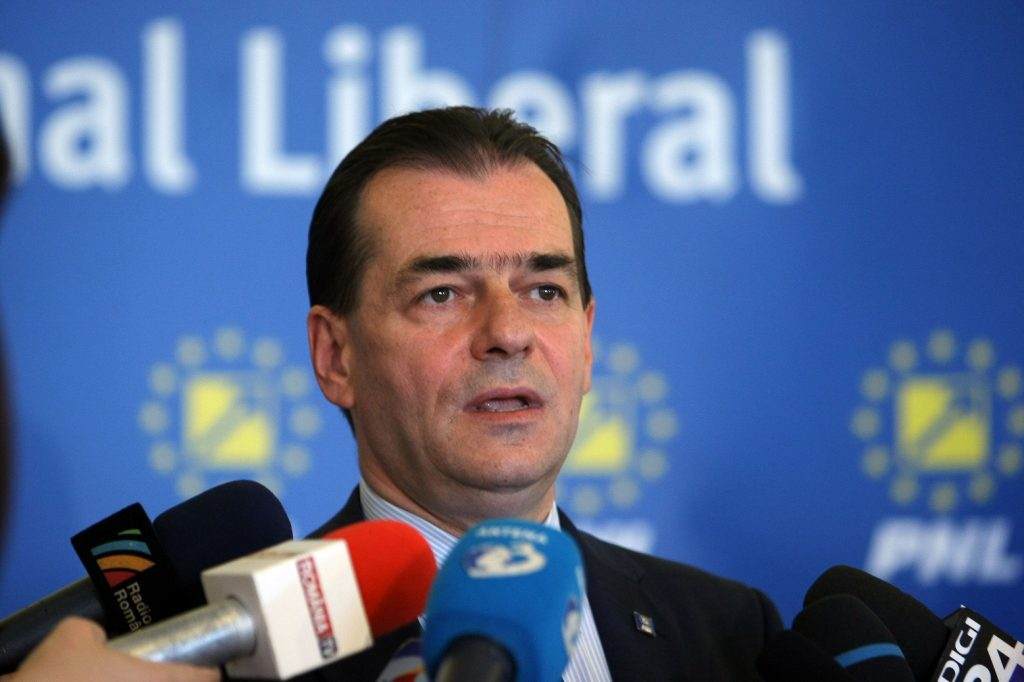 BREAKING NEWS Scandal în Parlament! Orban dă de pământ cu PSD: Prizonierii baronilor roșii