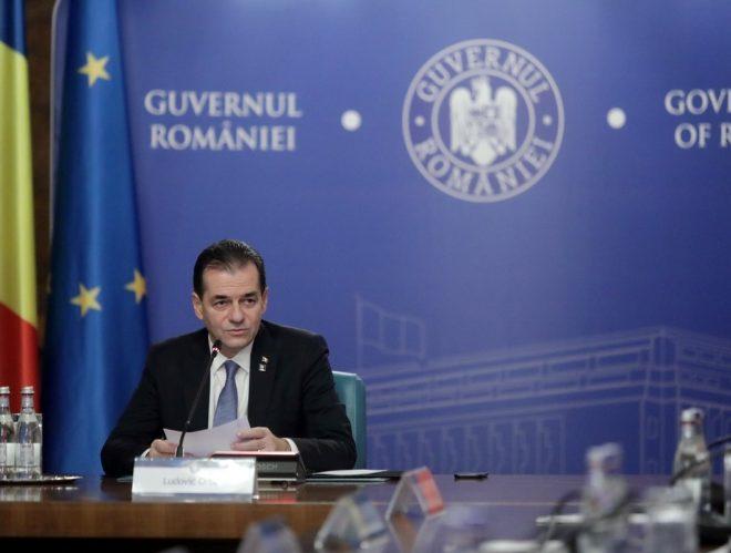 Orban va fi dat afară! Proiectul care va face implozie în Guvern: Se trag sforile