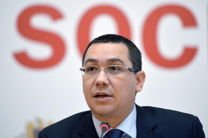 Ponta a dat lovitura: Se pregătește să bată palma cu PSD! Detalii de ultim moment