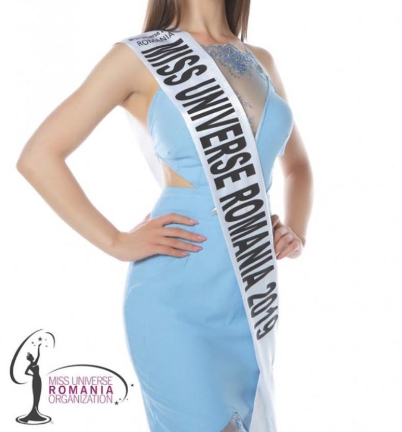 Miss Universe 2019. Cât de frumoasă este femeia care va reprezenta România! FOTO