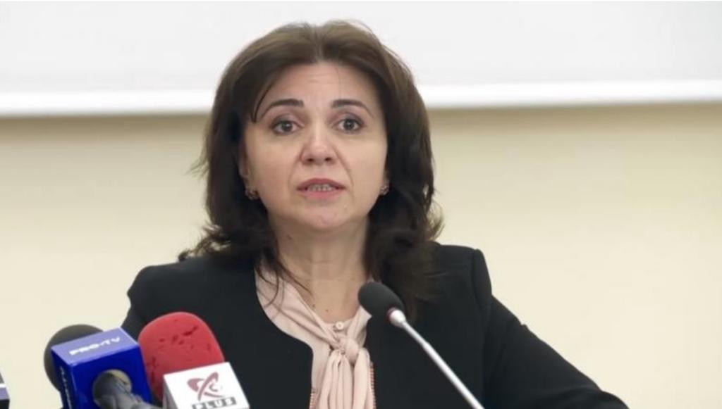 """Umilință cruntă pentru Anisie: """"Nu e de râs faptul că e analfabetă"""". Gafa de neiertat a ministrului"""