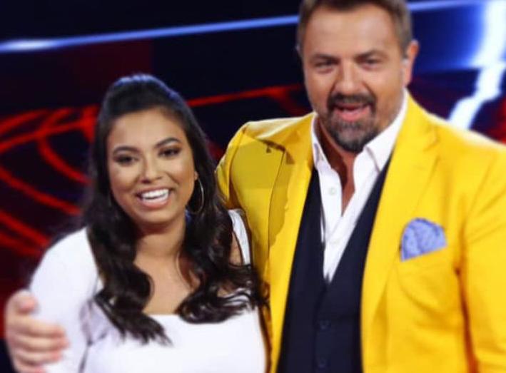 Mega scandal la Vocea României: Fata lui Adi Minune, direct implicată: Este revoltă