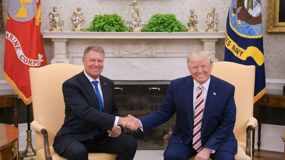 Americanii dau o lovitură grea României! Vom fi foarte afectați