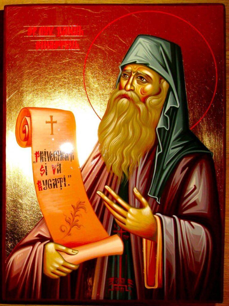 Calendar Ortodox 11 decembrie. Ce mare sărbătoare este astăzi