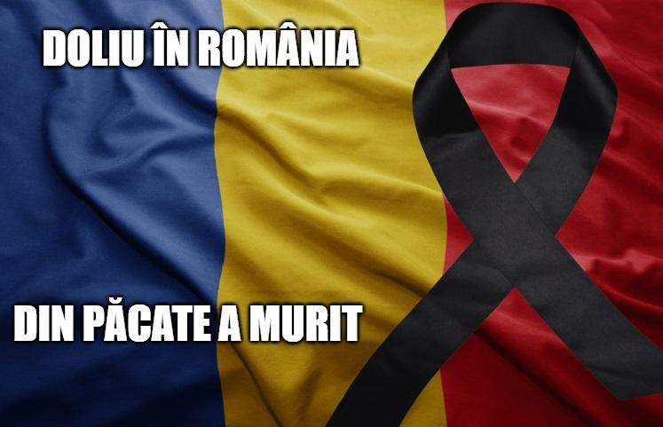 Doliu în România! Din păcate a murit! A fost unul din cei mai respectați oameni din țară