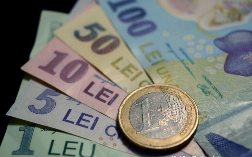 Se schimbă banii în România! S-a anunțat inclusiv anul