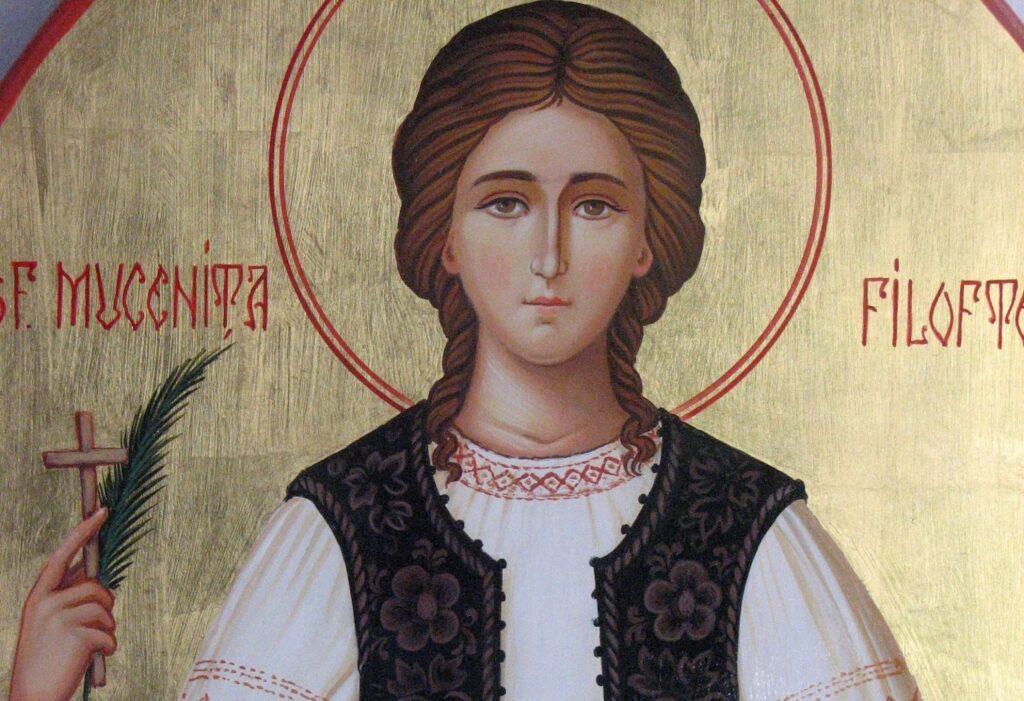 Ce este interzis să faci de Sfânta Filofteia! Astăzi este Sărbătoare mare