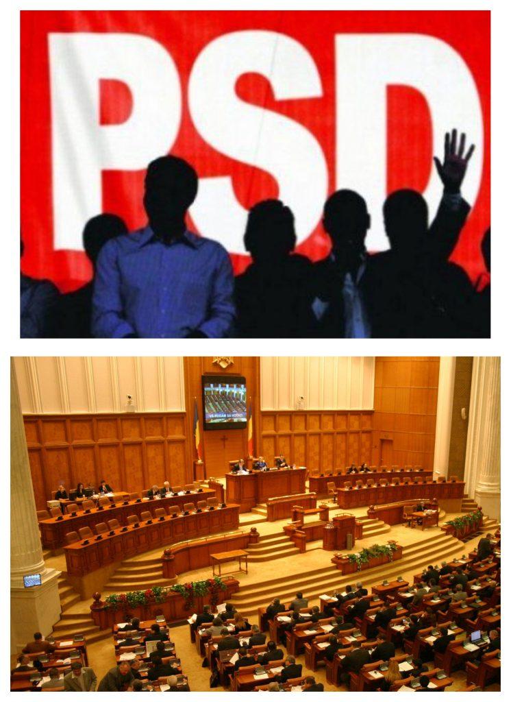 Alertă în Parlament! PSD şi UDMR joacă ultima carte! Lovitură ...
