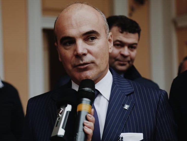El este propunerea noastră! Rareş Bogdan a dat vestea cea mare din PNL: Cine va fi noul premier