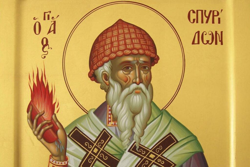 Ce este interzis sa faci de Sfântul Spiridon. Pe 12 decembrie este o mare sărbătoare