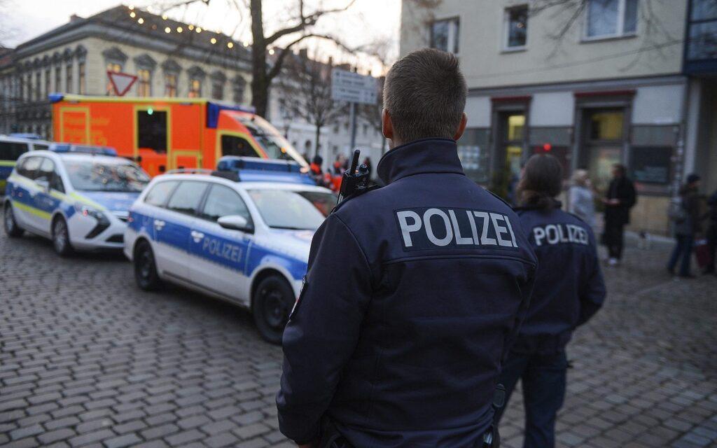 BREAKING NEWS: Atac sângeros în Germania! Şase persoane au fost ucise