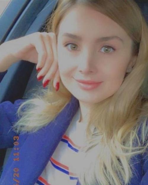 Irina Tănase a revenit! E mai schimbată ca niciodată. Cum s-a afișat iubita lui Dragnea