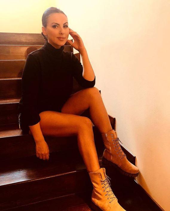 Lavinia Pârva nu a mai suportat! A spus adevărul despre relația ei cu Ștefan Bănică: cum se comportă acesta cu ea de fapt