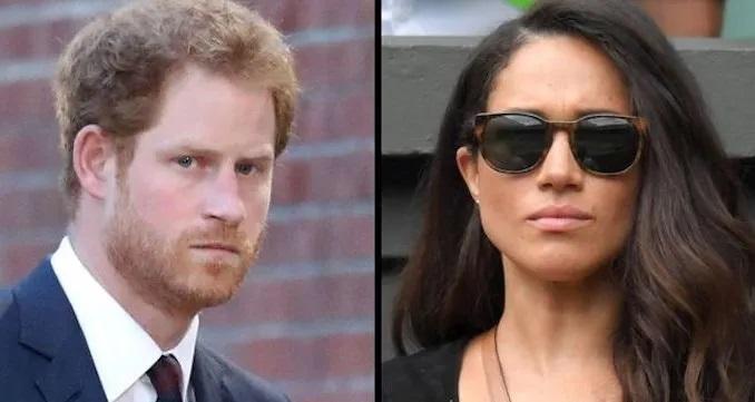 Meghan Markle divorțează?! Prințul Harry este furios. Ce i-a făcut soția sa