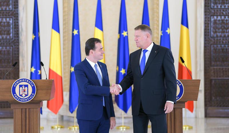 Cine este fratele lui Ludovic Orban și cu ce se ocupă! Legatura cu Klaus Iohannis FOTO
