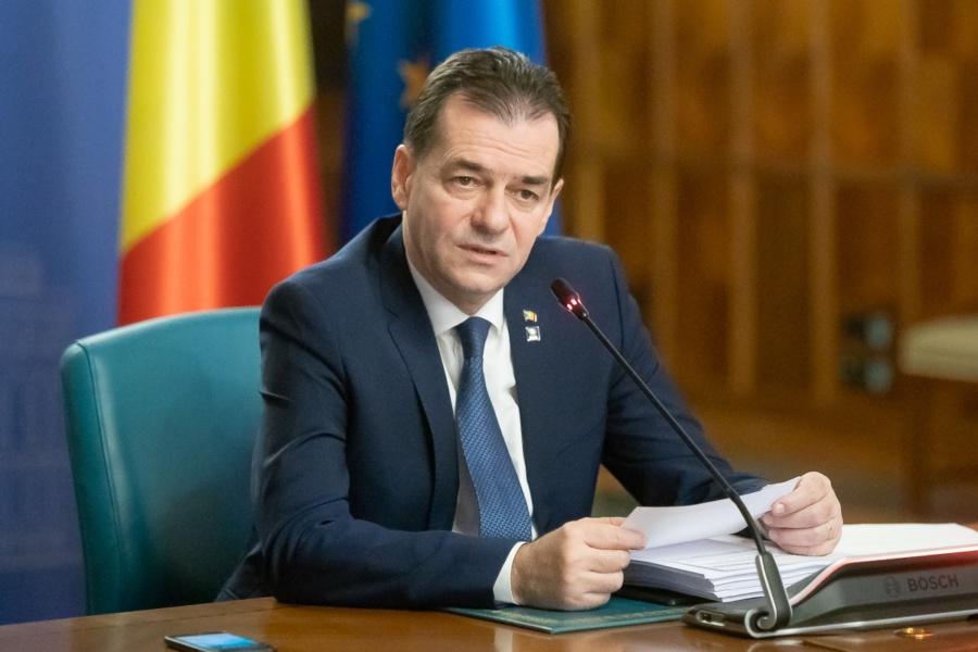 Liberalii renunță la Ludovic Orban! Cine va fi propus ca premier (SURSE)