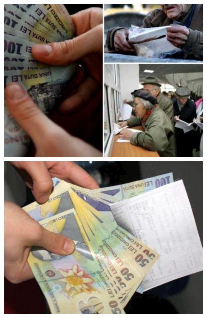 DOCUMENT: Apare o nouă pensie. Cine va putea să o primească. Se dă lege în Parlament