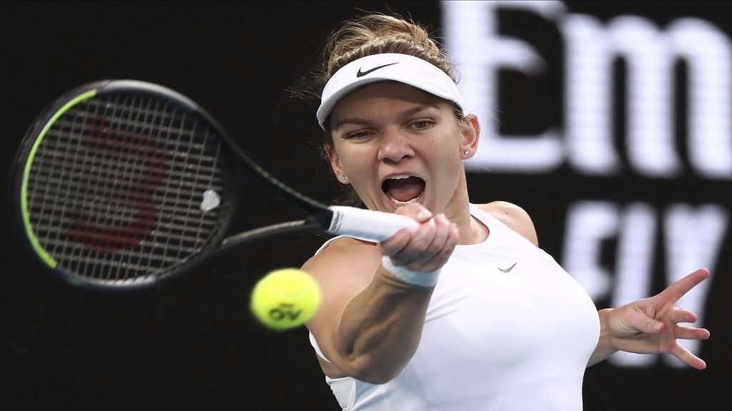 Breaking! Meci de infarct pentru Simona Halep! Revenire de senzație pentru fostul lider WTA. UPDATE