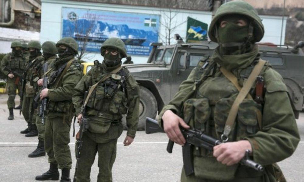 România ar putea fi atacată?! Soldații ar putea ateriza la Piața Victoriei!