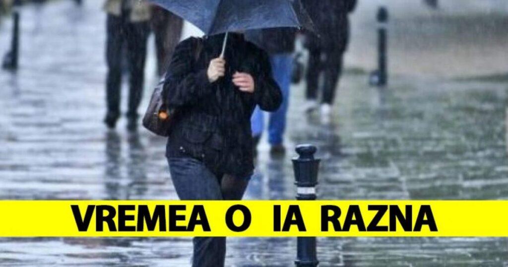 Prognoza meteo ANM pe două săptămâni! Se anunță prăpăd! Cum va fi vremea în România în luna iunie