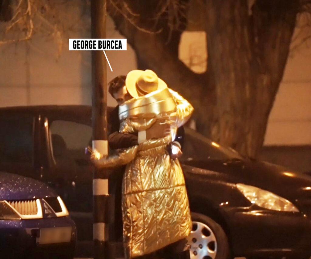 Andreea Bălan și George Burcea, scandal total! Soțul artistei a plecat de acasă! Gestul care dovedește ruptura