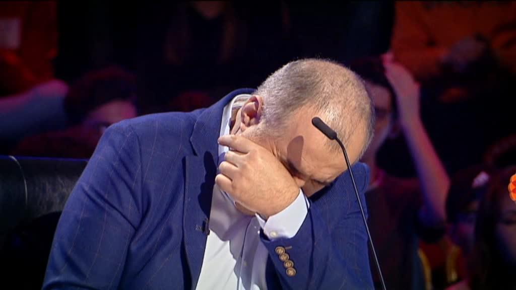 Umilință totală încasată de Cătălin Măruță! Ce i-a spus Florin Călinescu