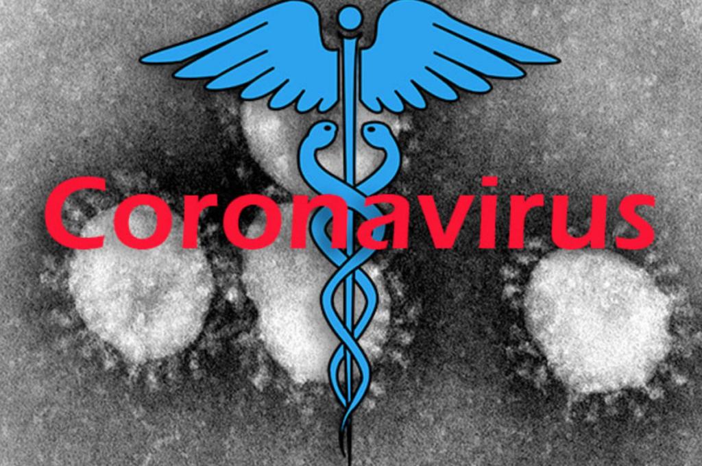 E suficient să vorbești, să tușești sau să strănuți! Un medic celebru spune clar cum se ia coronavirusul