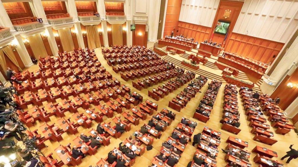 Camera Deputaților oferă peste 500.000 de lei celor care acceptă acest contract! Data limită de depunere a ofertelor