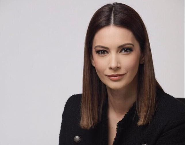 Scandal la Antena 1. Andreea Berecleanu rupe tăcerea. Spune de ce a fost obligată să-și dea demisia