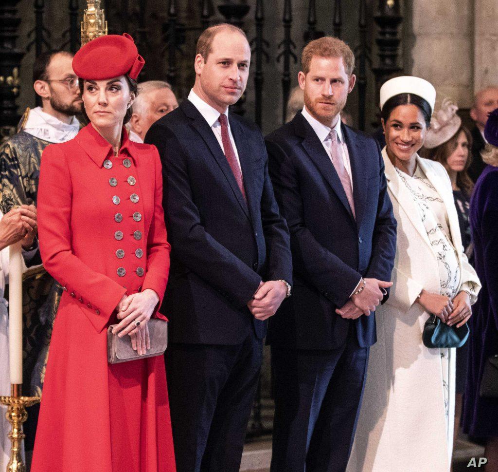 Divorț la Casa Regală. Un nou scandal cutremură Marea Britanie