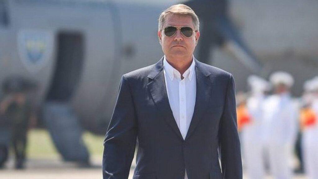 Umilință mare pentru Iohannis! Un cunoscut politician a răbufnit