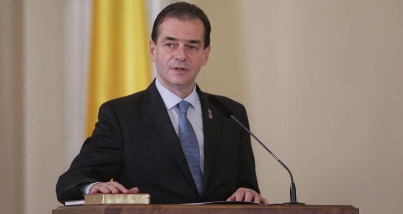 Unde vor fi duși românii care vin în țară de Paște. Orban îi avertizează