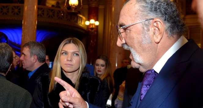 Ion Ţiriac, veste-şoc pentru fanii Simonei Halep! Când se va retrage din tenis: E logic să spună mi-a ajuns