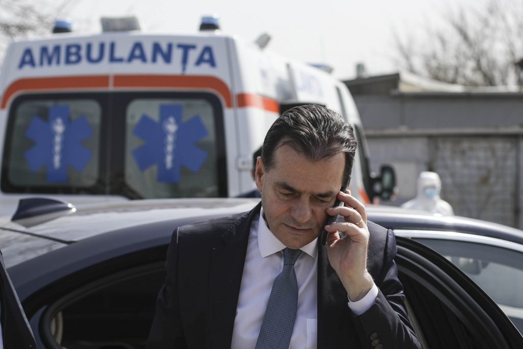 Demisie bombă la PNL. Orban a fost informat prin SMS (SURSE)