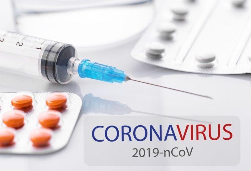 Cutremurător! Ce se întâmplă cu coronavirus atunci când plouă afară! Studiu șocant al chinezilor privind COVID - 19