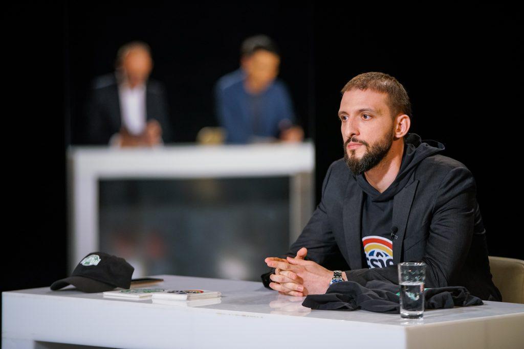 ANUNȚUL cutremurător făcut de Ștefan Mandachi: Nu vă cer decât cinci minute