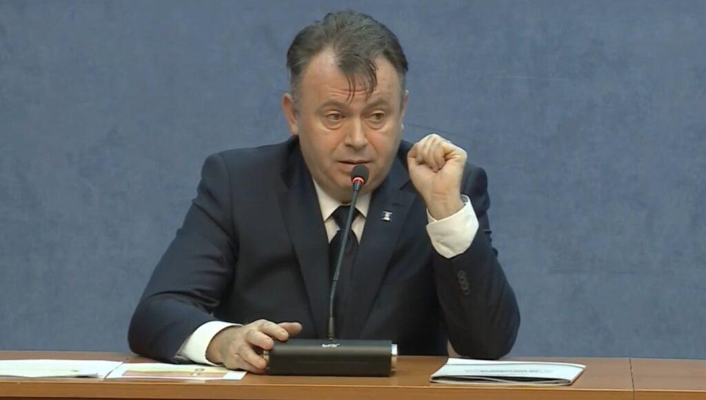 Nelu Tătaru dă cea mai tristă veste pentru România! Ce va veni după Paște