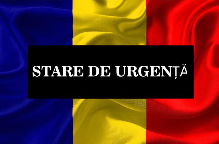 DOCUMENT: Informarea privind starea de urgență! Ce măsuri a propus Klaus Iohannis