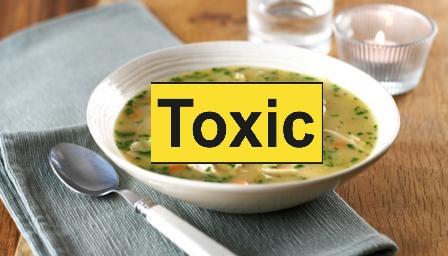 Atenţie la acest tip de supă! Face ravagii în organism. Un medic spune că este otravă curată