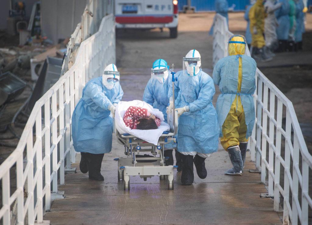 Cea mai BUNĂ veste despre pandemie! Se poate întâmpla în maximum 2 luni