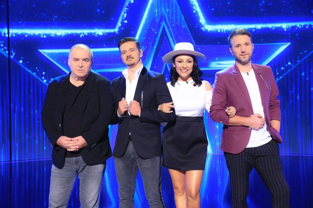 Finala Românii au Talent! Show nebun pentru premiul de 120.000 de euro VIDEO de senzație