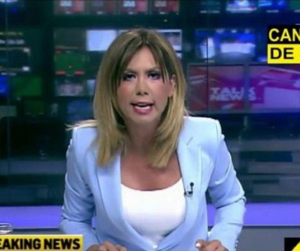 Denise Rifai aruncă bomba: Doar Bunul Dumnezeu ne apară