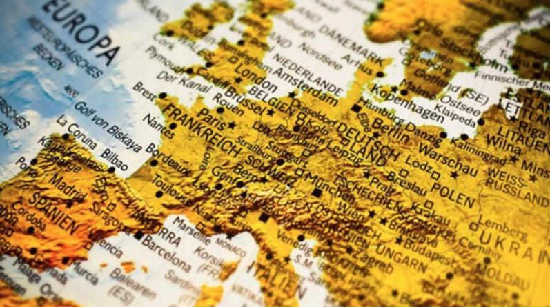 Fierbe Europa! Anunțul unei mari puteri care tocmai a pus toată lumea pe jar