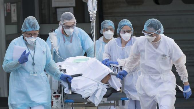 Tătaru aruncă bomba zilei: Se poate muri la 30 de ani de coronavirus VIDEO