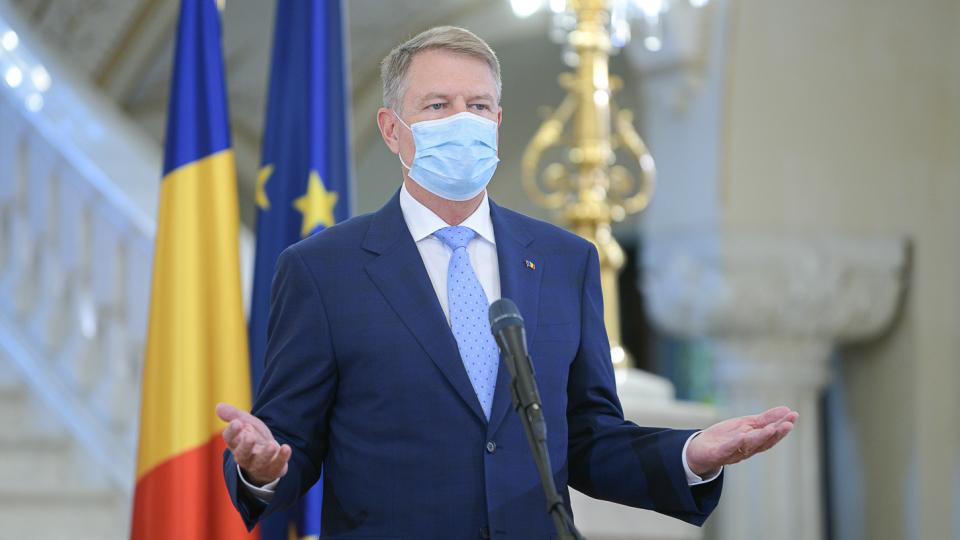 S-a aflat ADEVĂRUL! Iohannis știa despre coronavirus! Haos pe scena politică