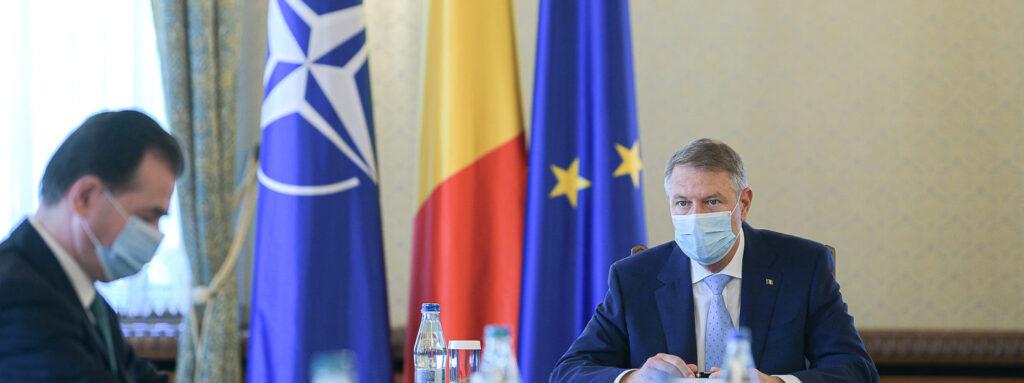 Klaus IOHANNIS, decizia momentului! Ședință de foc la Cotroceni