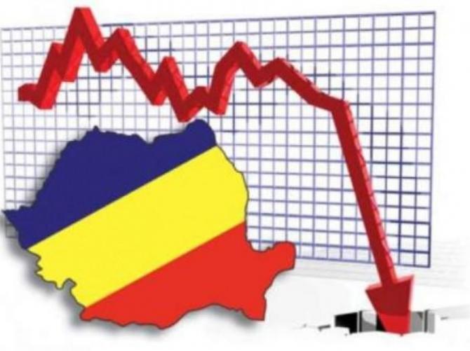 România este în genunchi! Raportul care aruncă în aer pensiile. Nu mai e nicio speranţă