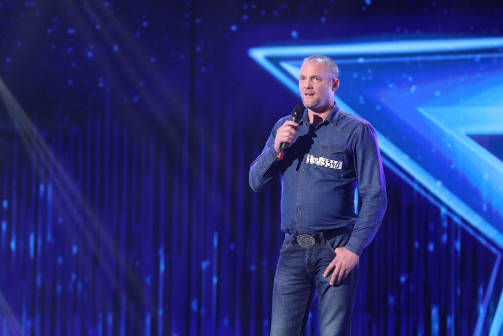 Cine este Radu Palaniță, câștigătorul Românii au talent sezonul 10. Prima reacție a acestuia