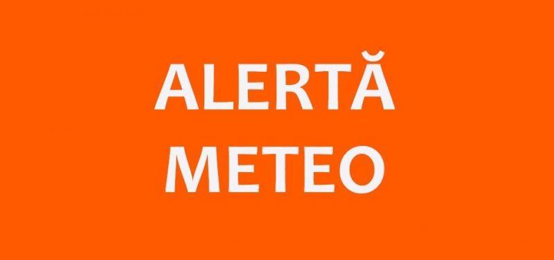 România, LOVITĂ de o altă nenorocire! Este cod portocaliu peste țară. Care sunt cele mai amenințate regiuni. Prognoza meteo ANM